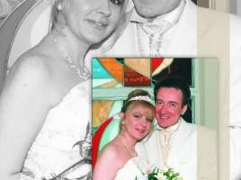 Свадьба Ольги